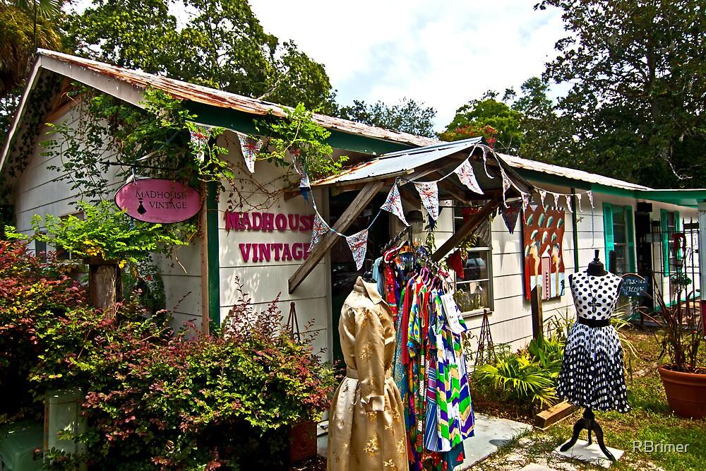 Madhouse Vintage by RBrimer