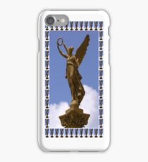 (◡‿◡✿) (◕‿◕✿) I SHALL WEAR A CROWN ANGEL IPHONE CASE #2 iPhone Case/Skin