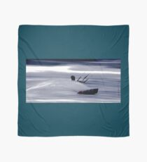 Kitesurfing - Riding the Waves in a Blur of Speed Scarf