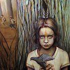 Kierra by Michael  Shapcott