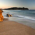 Sunrise 11/11/11 by Michael Treloar