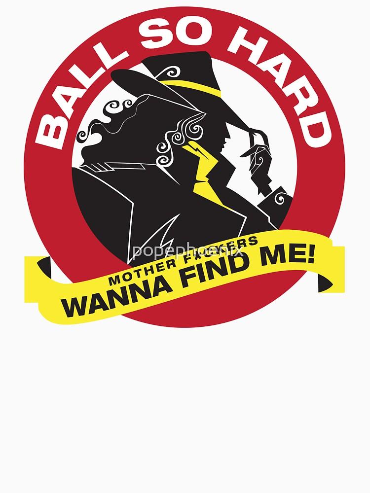 Carmen Sandiego - Everybody wanna find her by popephoenix