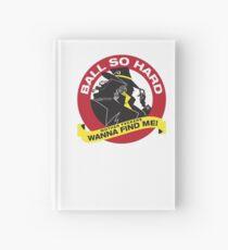 Carmen Sandiego - Everybody wanna find her Hardcover Journal