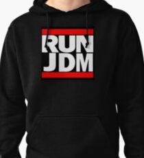 JDM Pullover Hoodie
