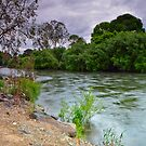 Down By The River by bazcelt