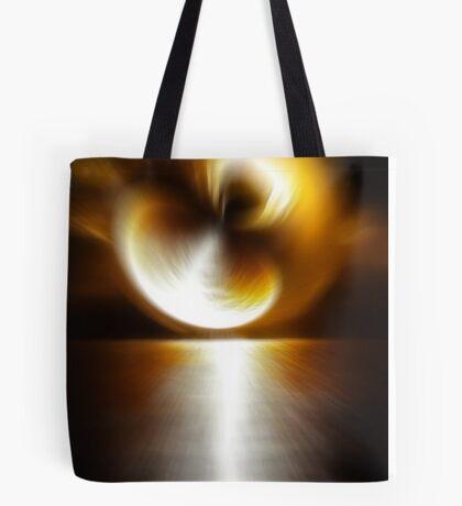 Sunstorm Tote Bag