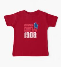 Chicago Cubs - Gonna Party like it's 1908 Kids Clothes