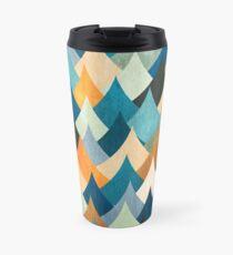 Eccentric Peaks Travel Mug