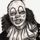Mr. Jelly by Kathleen Kelly-Thompson