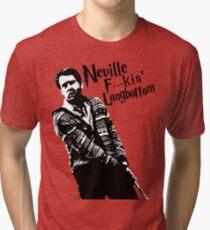 Neville F'in Longbottom Tri-blend T-Shirt