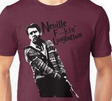 Neville F'in Longbottom Unisex T-Shirt