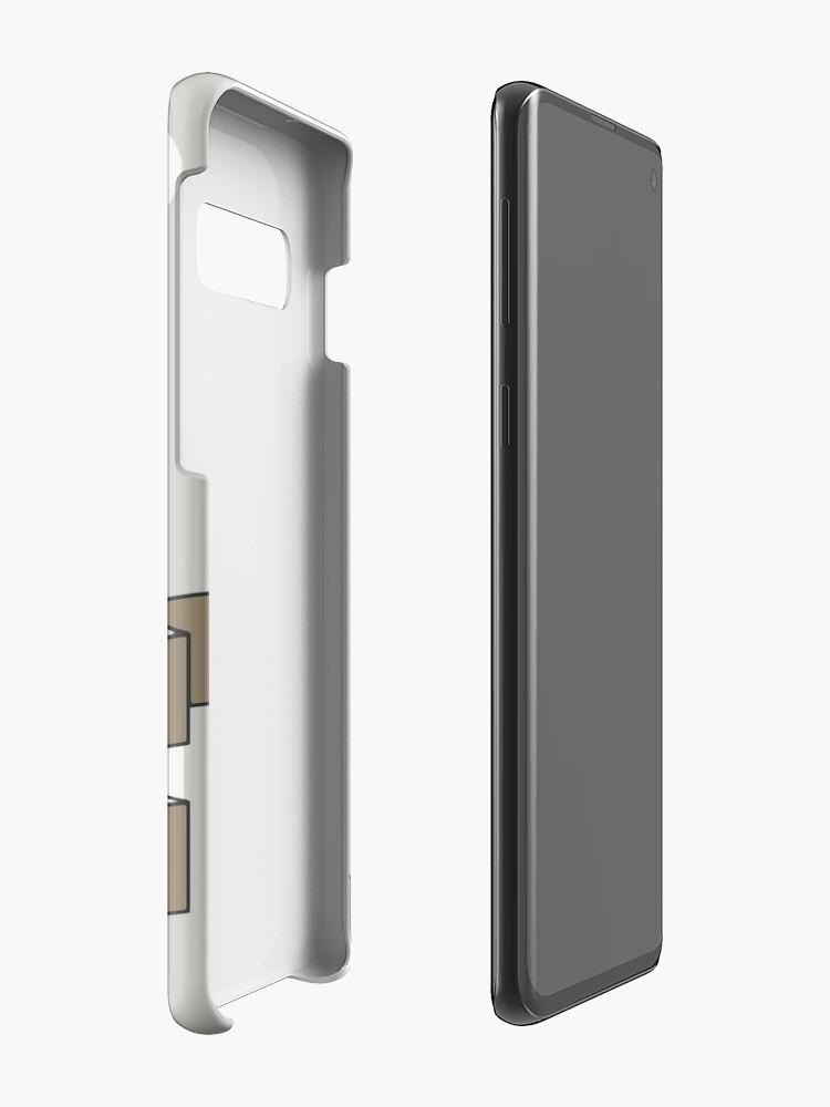 Alternative Ansicht von BATB. ❤ Hüllen & Klebefolien für Samsung Galaxy