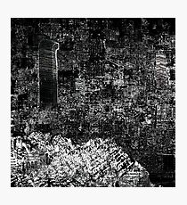 Landfill II Photographic Print
