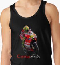Valentino Rossi T-Shirt/Sticker T-Shirt