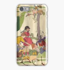 Animal Collective - Feels iPhone Case/Skin