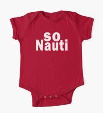 SO NAUTI Kids Clothes