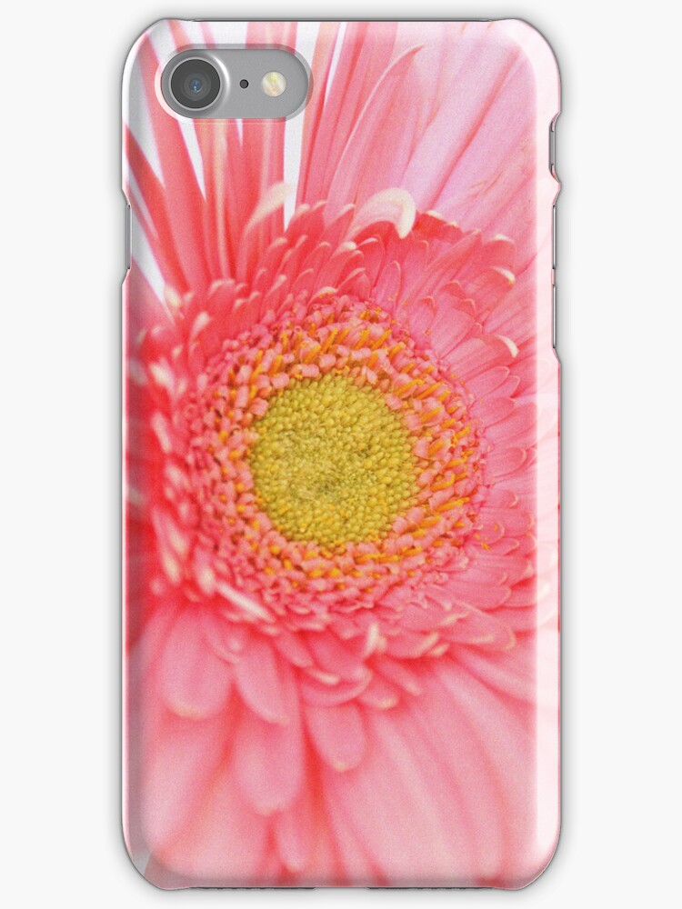 Precious Pink iPhone case by Robyn Williams