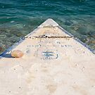 Surfs Up at the Dead Sea by johnnabrynn