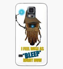 CLAPTRAP WIZARD! Case/Skin for Samsung Galaxy