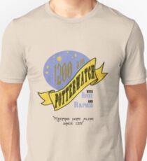 Resistance Radio Unisex T-Shirt