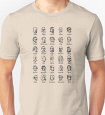 Classical Rocks! Unisex T-Shirt