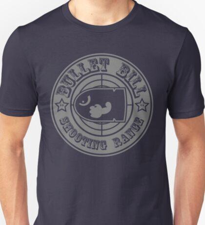 BULLET BILL SHOOTING RANGE T-Shirt