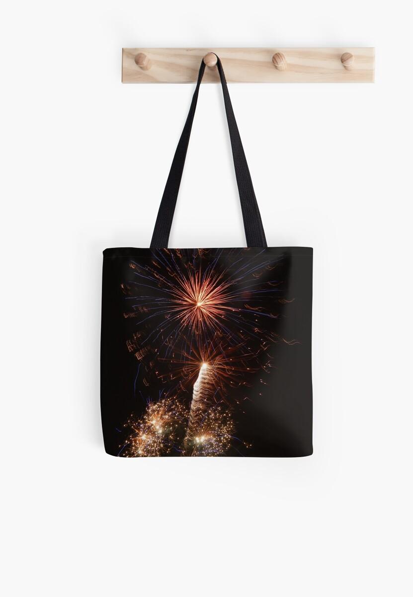 Fireworks by JaneIzzyPhoto