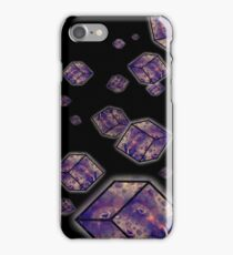 box of rain iPhone Case/Skin
