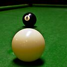 Behind the 8 Ball? by Ubernoobz