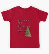 All I want for Christmas Kids Clothes