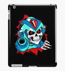 Mega Maniac iPad Case/Skin
