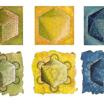 The Essential Geometry of Form by consciousD