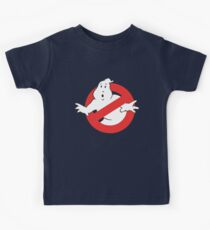 Ain't Afraid of No Ghost Kids Clothes