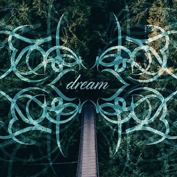 Dream, is just a bridge to success. by pedrojmc