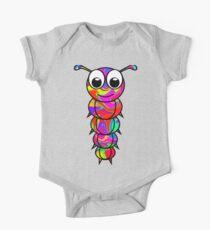 Colorful Caterpillar Kids Clothes