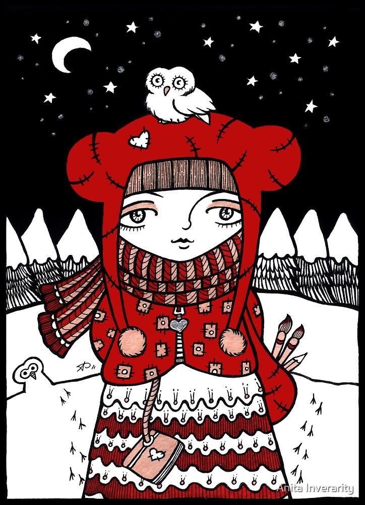 Lumi Pollo by Anita Inverarity