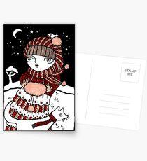 Lumi Kettu Postcards