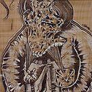 shaman 23. by koni