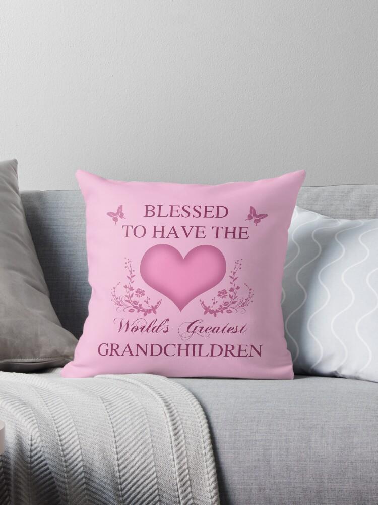 World's Greatest Grandchildren by thepixelgarden
