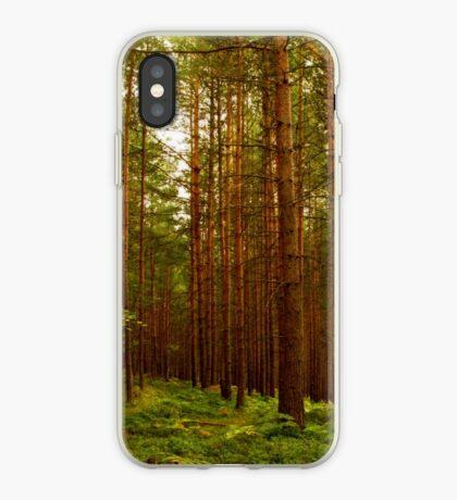 Trees iPhone 4 Case iPhone Case