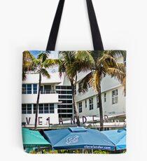 Clevelander Hotel Tote Bag