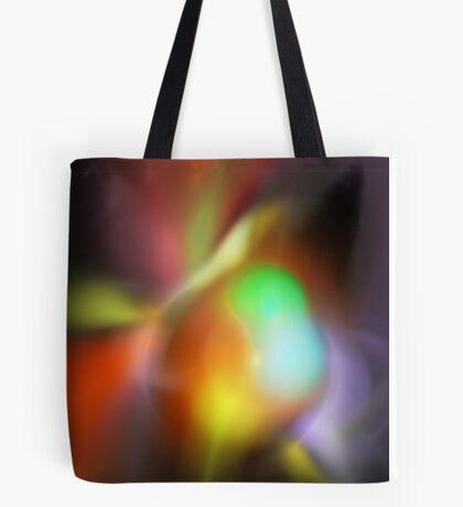 Fluorescence Tote Bag