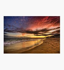 Colorful Show Photographic Print