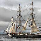 Maritime Calendar September by smilyjay