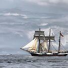 Maritime Calendar June by smilyjay