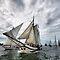 A Boats & Ships Calendar  ( August $20 Voucher Challenge )