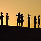 Sinai Sunset by inglesina