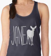 Max's Shirt - Jane Doe  Women's Tank Top