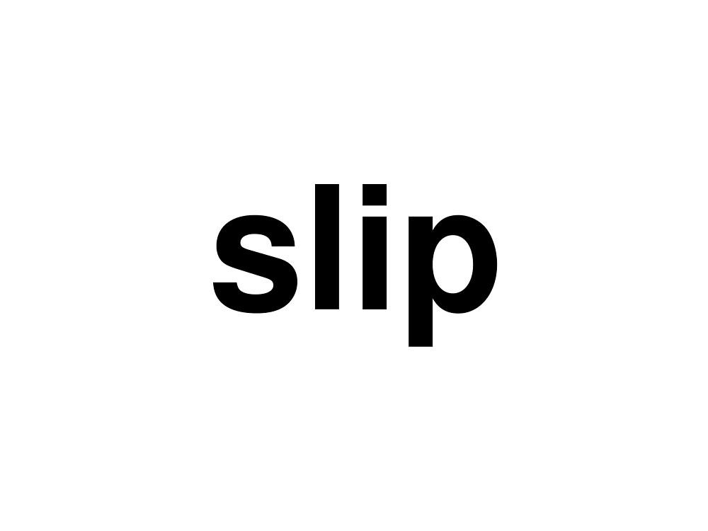 slip by ninov94