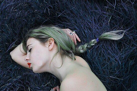 We are Sea by Annalaura Masciavè